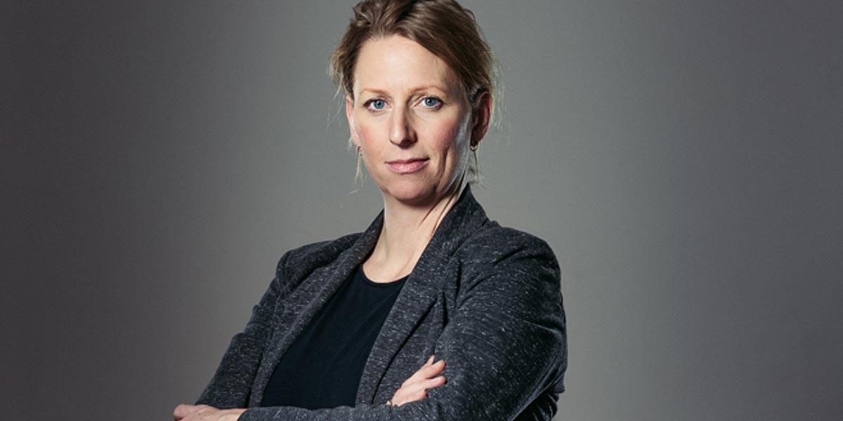 Annette Bjerre Andersen Ryhede