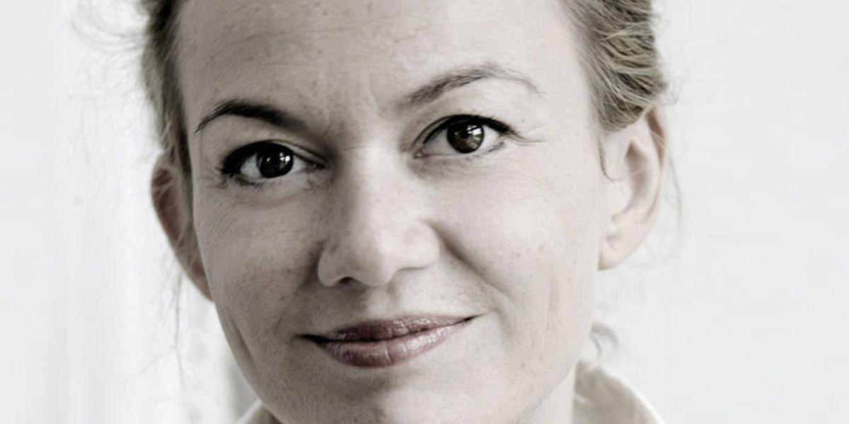 Caroline Ahlefelt