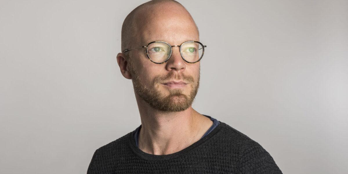 Jakob Moll er medstifter af Zetland.