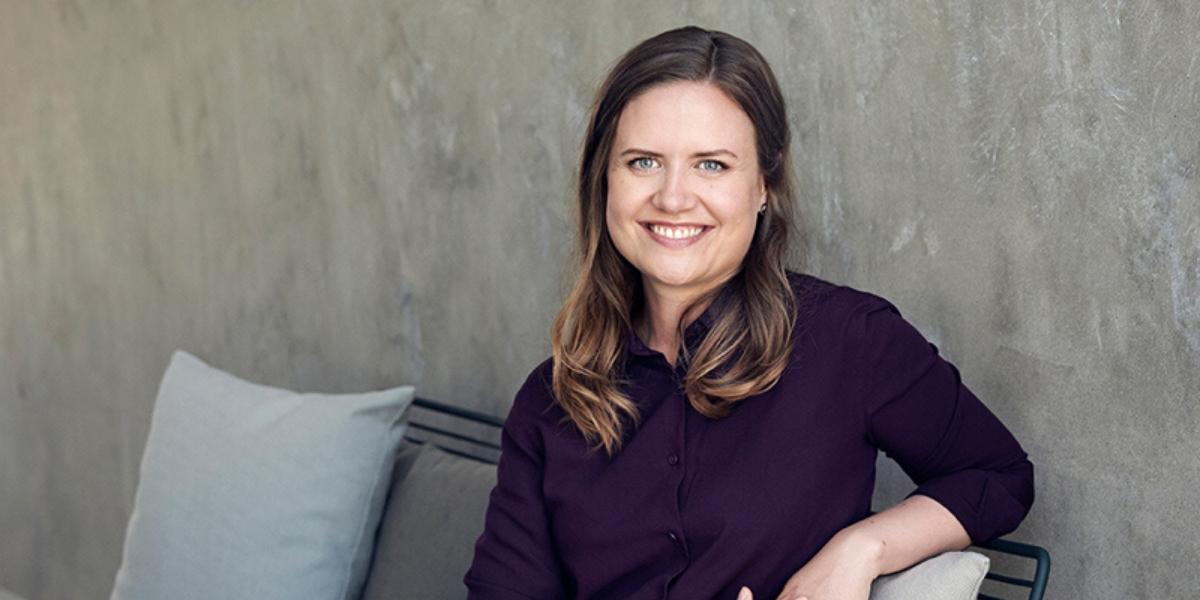Kathrine Louise Nielsen