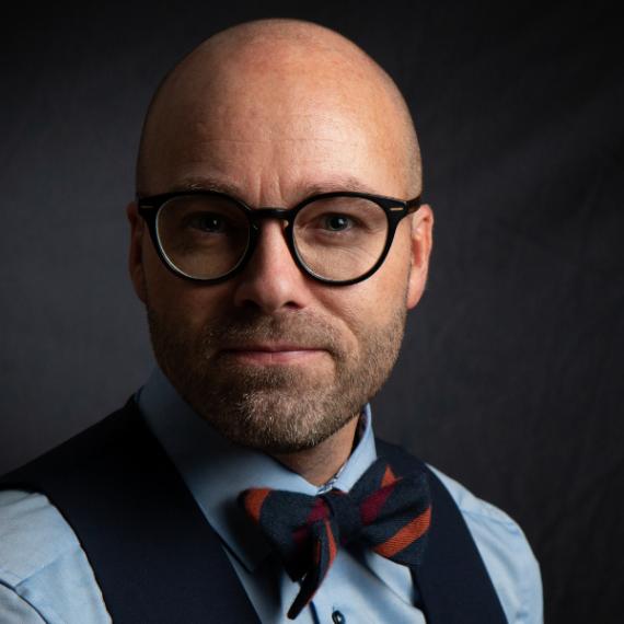 Thomas Mandrup forklarer om krisekommunikation