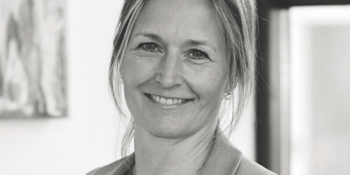 Tine Mørch Hansen