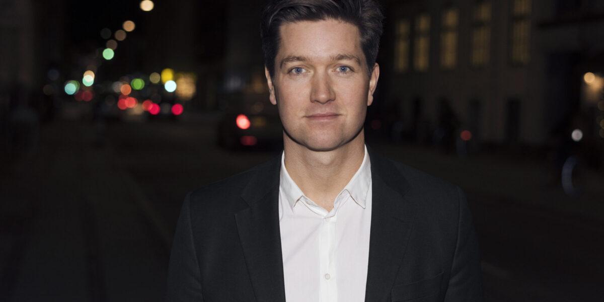 Morten Münster