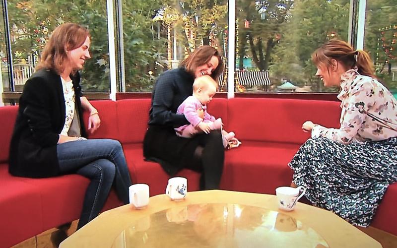 TV2 - Go' morgen Danmark